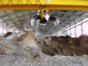 Schongau Waste incineration