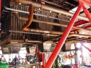 16 MW CHP Waste Incineration Plan, Turn Key Erection